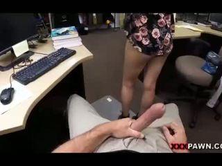 joder, penetración, amateur