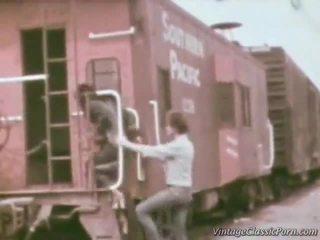 Railway mendapatkan laid