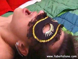 Aida warga itali suri rumah casalinga