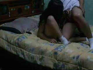 Sikiş porno & attract dark haired fucks her bf in her jaýda