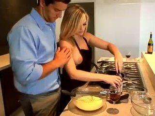 Alexis texas-the thực sự khỏa thân chef