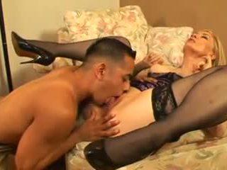Nina hartley milfs guider à squirting, porno a3