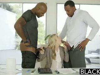 Blacked hanrei flere raser porno på blacked.hugescock.com