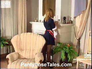 Campuran daripada diana, alice, lesley oleh pantyhose tales