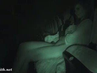 morena, desnudo, película