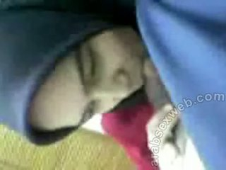 Jilbab asiatique coup job-tudung awek-asw760