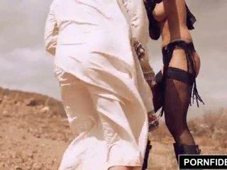 Pornfidelity karmen bella captures weiß schwanz <span class=duration>- 15 min</span>