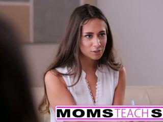Mama seduces syn v ťažký rýchlo súložiť lessons <span class=duration>- 12 min</span>