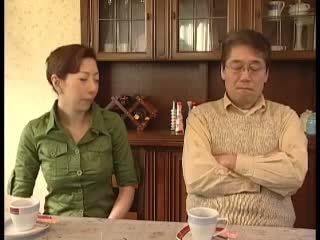 Egy japán mothers szexuális passion !