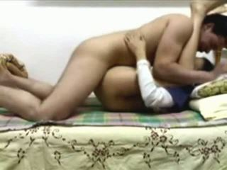 Egiptuse paar olema mõned seks