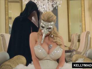 Kelly madison masquerade sexcapade, gratis porno e6