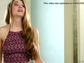 Samantha hayes a elektra rose v the populární dívka