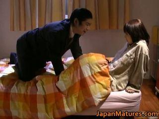 japán, moms és fiúk, kemény
