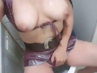 ideal pussy, hottest dildo scene, horny thumbnail