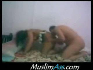 Египетски тийн двойка does домашно секс tape