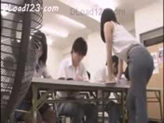 Magnifique prof pour la été cours nozomi aiuchi - xvideos.com
