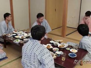 Á châu geisha stripped qua dudes, miễn phí trưởng thành khiêu dâm video 6f