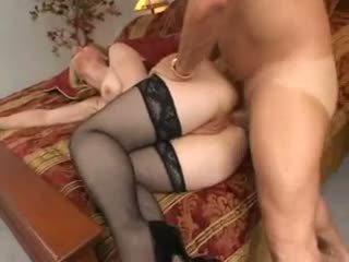 Nina hartley 肛交 pounding