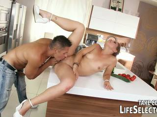 Fuck neighbour's wife the way you want