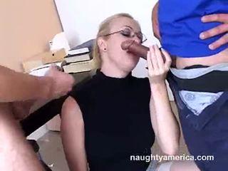 fafanje, trd kurac