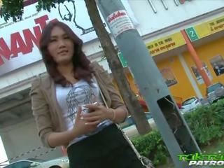 weiß, gesichtsbehandlungen, thailändisch