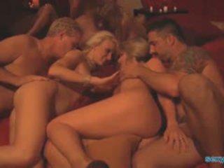 sexo grupal, swingers, boquete