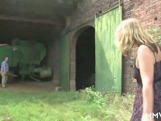 Mmv films alemana amateur madura farmers, porno c4