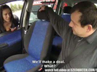 娼婦 熟女 入手する paid のために 車 ファック