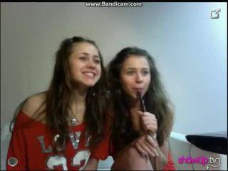 Showup sisters od poland