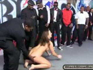 viac skupinový sex, veľké prsia, najhorúcejšie interracial zábava