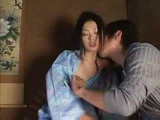 اليابانية incest مرح bo chong nang dau 1 جزء 1 حار الآسيوية (japanese) في سن المراهقة