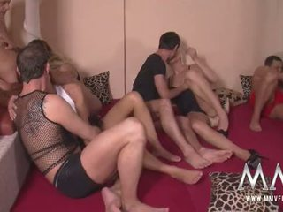 big dick, gruppensex, doggystyle