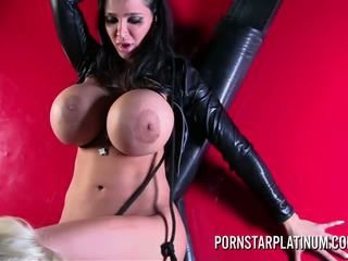 Puma Swede Dominating Amy Anderssen