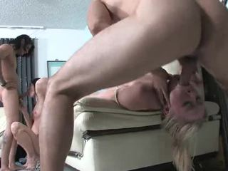 watch group sex, huge any, cum full