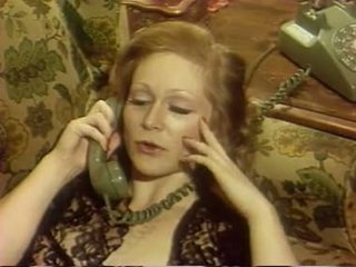 Every Inch a Lady(1975) - Scene 5 Darby