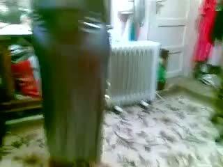 bbw, arabski, taniec