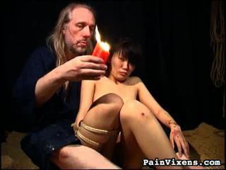 oriental, bdsm, bondage