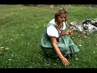 Heidi das luder vonder alm 2