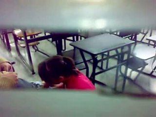 ซ่อนเร้น camera bj ที่ the ห้องเรียน