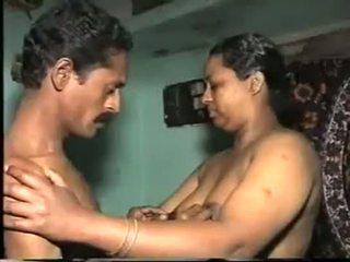 Mature Desi Aunty ki Chudai