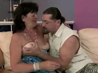 Terbaik dari perempuan tua seks