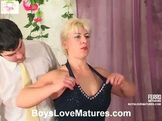Penny adam μαμά και αγόρι βίντεο