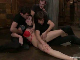 hardcore sex, fin rumpe, dobbel penetrasjon