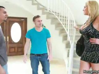 Alanah rae pounded in suo throat e vag