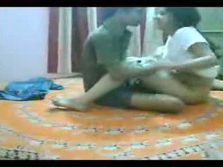 Mumbai ابن عم sister شقيق مارس الجنس في منزل في قاع