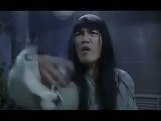 Vanha kiinalainen elokuva - eroottinen ghost tarina iii: vapaa porno ef