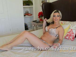 Alana luv é um quente novo york milf, grátis hd porno f6