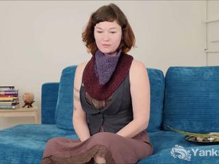 Youporn female johtaja sarja - yanks tyttö turquoise talks noin the aikuinen teollisuus