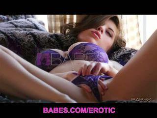 Babes network: mehukas povekas jessi june solo