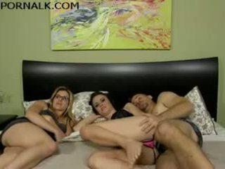브루 넷의 사람, 청소년, 질 섹스